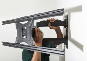 Mountright | TV Projector and Tablet Mounts | Wall mount